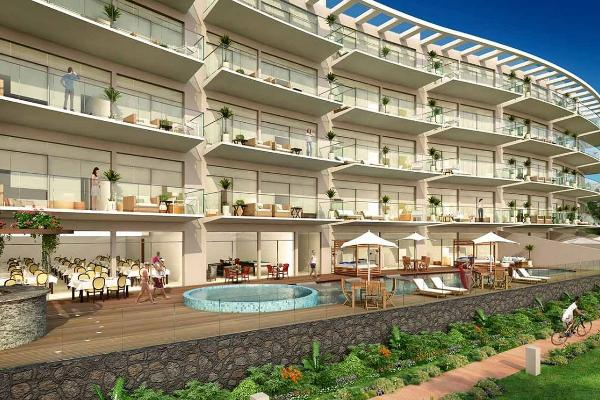 Foto de departamento en venta en  , desarrollo habitacional zibata, el marqués, querétaro, 4664994 No. 03