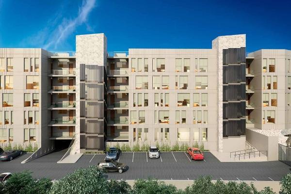Foto de departamento en venta en  , desarrollo habitacional zibata, el marqués, querétaro, 4664994 No. 04
