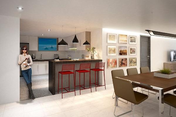 Foto de departamento en venta en  , desarrollo habitacional zibata, el marqués, querétaro, 4664994 No. 06