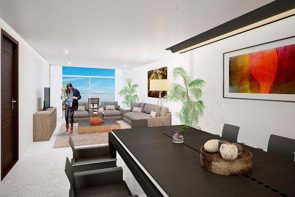 Foto de departamento en venta en  , desarrollo habitacional zibata, el marqués, querétaro, 4664994 No. 07