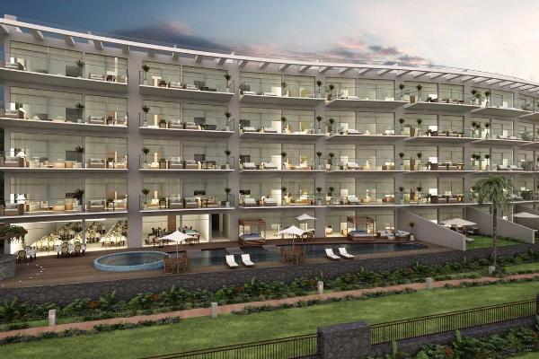 Foto de departamento en venta en  , desarrollo habitacional zibata, el marqués, querétaro, 4665420 No. 01