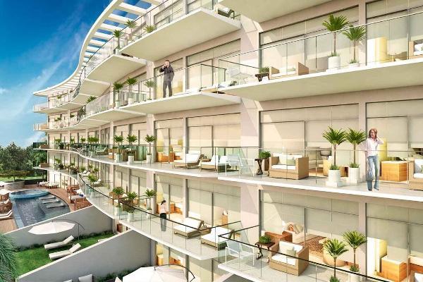 Foto de departamento en venta en  , desarrollo habitacional zibata, el marqués, querétaro, 4665420 No. 05