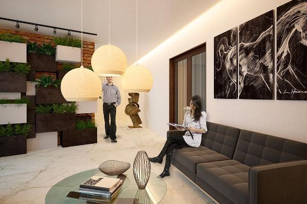 Foto de departamento en venta en  , desarrollo habitacional zibata, el marqués, querétaro, 4665435 No. 08