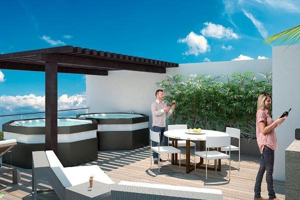 Foto de departamento en venta en  , desarrollo habitacional zibata, el marqués, querétaro, 4665435 No. 09