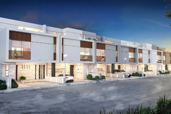 Foto de casa en venta en  , desarrollo habitacional zibata, el marqués, querétaro, 5684995 No. 01