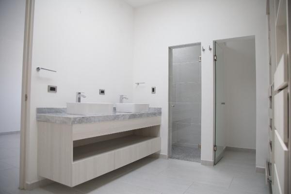 Foto de casa en venta en  , desarrollo habitacional zibata, el marqués, querétaro, 5684995 No. 04