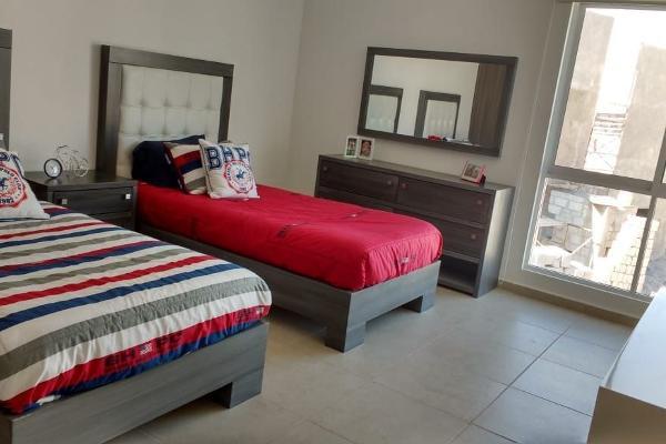 Foto de casa en venta en  , desarrollo habitacional zibata, el marqués, querétaro, 5692959 No. 01