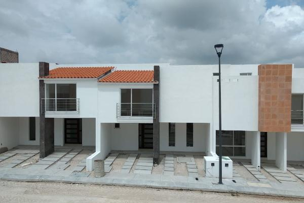 Foto de casa en venta en  , desarrollo habitacional zibata, el marqués, querétaro, 5692959 No. 02