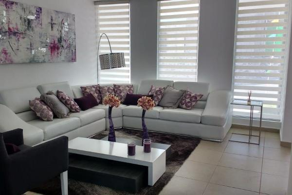 Foto de casa en venta en  , desarrollo habitacional zibata, el marqués, querétaro, 5692959 No. 03