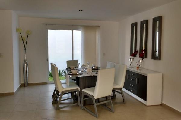 Foto de casa en venta en  , desarrollo habitacional zibata, el marqués, querétaro, 5692959 No. 04