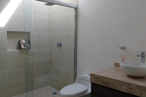 Foto de casa en venta en  , desarrollo habitacional zibata, el marqués, querétaro, 5692959 No. 05