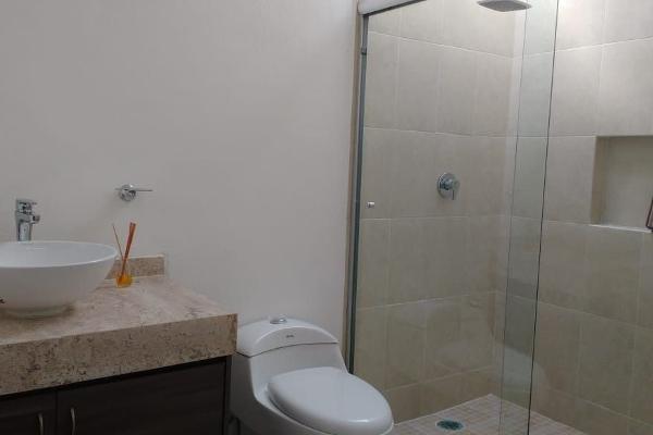 Foto de casa en venta en  , desarrollo habitacional zibata, el marqués, querétaro, 5692959 No. 08