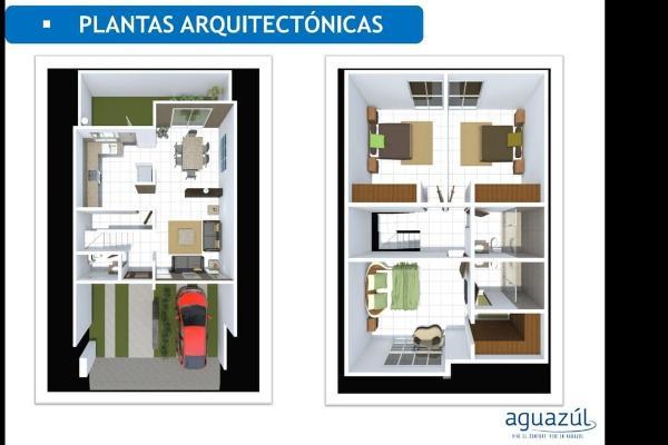 Foto de casa en venta en  , desarrollo habitacional zibata, el marqués, querétaro, 5692959 No. 09