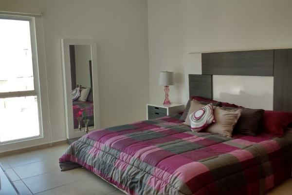 Foto de casa en venta en  , desarrollo habitacional zibata, el marqués, querétaro, 5692959 No. 12