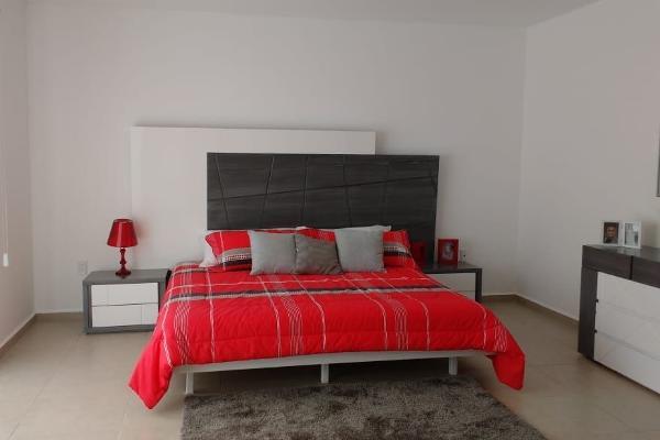 Foto de casa en venta en  , desarrollo habitacional zibata, el marqués, querétaro, 5692959 No. 14
