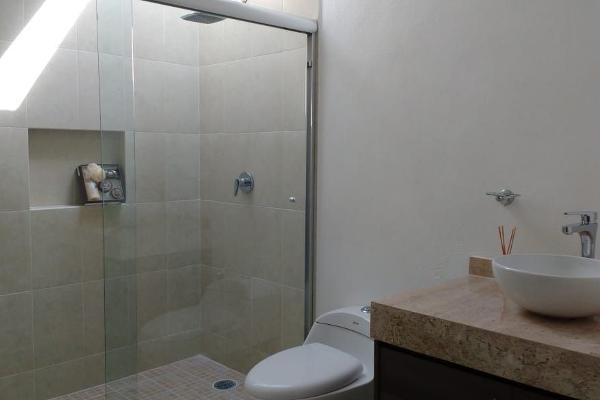 Foto de casa en venta en  , desarrollo habitacional zibata, el marqués, querétaro, 5692959 No. 16