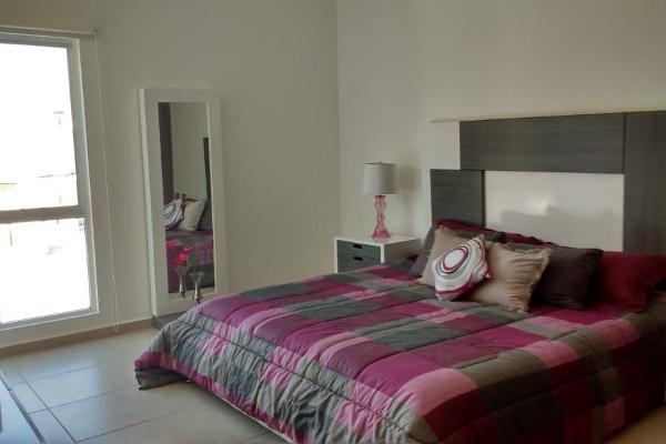 Foto de casa en venta en  , desarrollo habitacional zibata, el marqués, querétaro, 5692959 No. 19