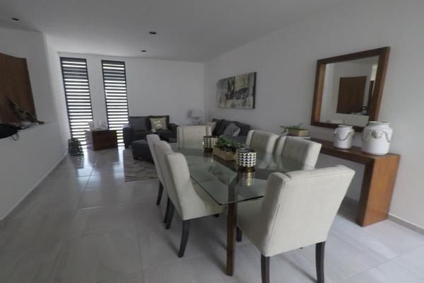 Foto de casa en venta en  , desarrollo habitacional zibata, el marqués, querétaro, 5945792 No. 02
