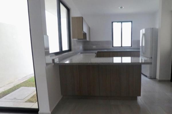 Foto de casa en venta en  , desarrollo habitacional zibata, el marqués, querétaro, 5945792 No. 03