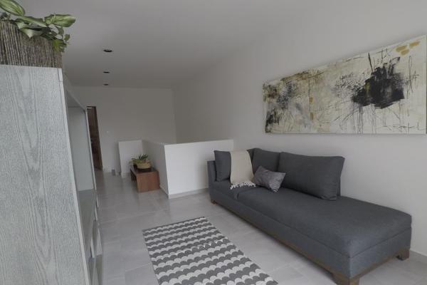 Foto de casa en venta en  , desarrollo habitacional zibata, el marqués, querétaro, 5945792 No. 04