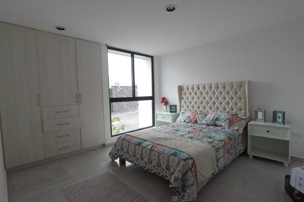 Foto de casa en venta en  , desarrollo habitacional zibata, el marqués, querétaro, 5945792 No. 05