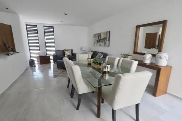 Foto de casa en venta en  , desarrollo habitacional zibata, el marqués, querétaro, 5945792 No. 06