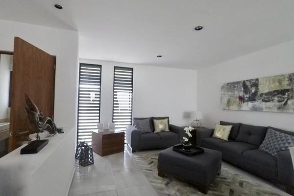 Foto de casa en venta en  , desarrollo habitacional zibata, el marqués, querétaro, 5945792 No. 07