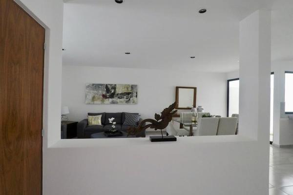 Foto de casa en venta en  , desarrollo habitacional zibata, el marqués, querétaro, 5945792 No. 08