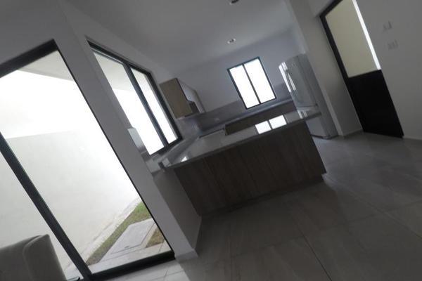 Foto de casa en venta en  , desarrollo habitacional zibata, el marqués, querétaro, 5945792 No. 09
