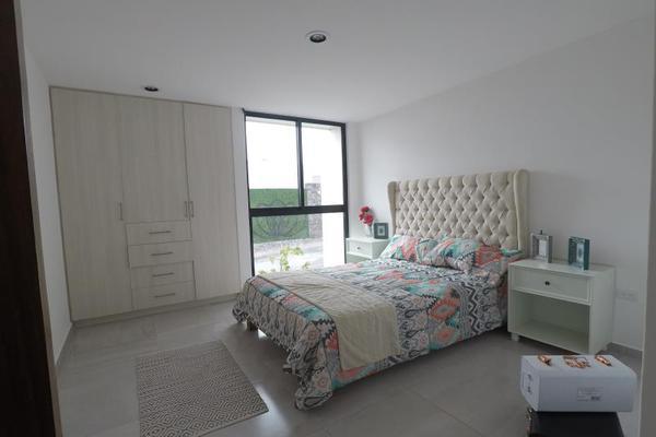 Foto de casa en venta en  , desarrollo habitacional zibata, el marqués, querétaro, 5945792 No. 12