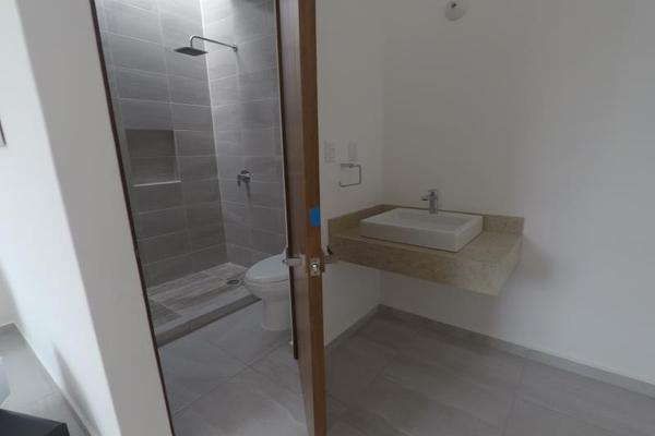 Foto de casa en venta en  , desarrollo habitacional zibata, el marqués, querétaro, 5945792 No. 13