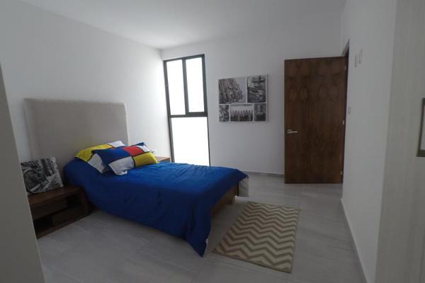 Foto de casa en venta en  , desarrollo habitacional zibata, el marqués, querétaro, 5945792 No. 14