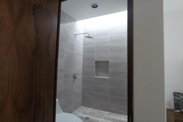 Foto de casa en venta en  , desarrollo habitacional zibata, el marqués, querétaro, 5945792 No. 15