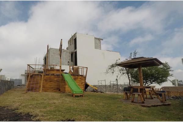Foto de casa en venta en  , desarrollo habitacional zibata, el marqués, querétaro, 5945792 No. 18