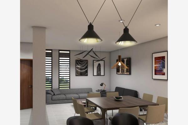 Foto de casa en venta en  , desarrollo habitacional zibata, el marqués, querétaro, 5945792 No. 19
