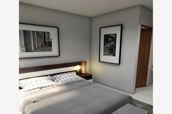 Foto de casa en venta en  , desarrollo habitacional zibata, el marqués, querétaro, 5945792 No. 21