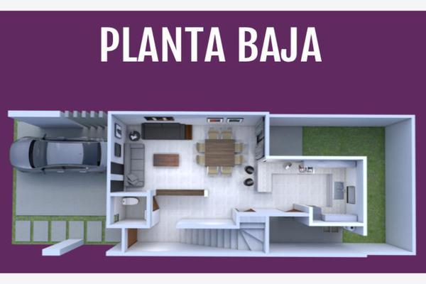 Foto de casa en venta en  , desarrollo habitacional zibata, el marqués, querétaro, 5945792 No. 22