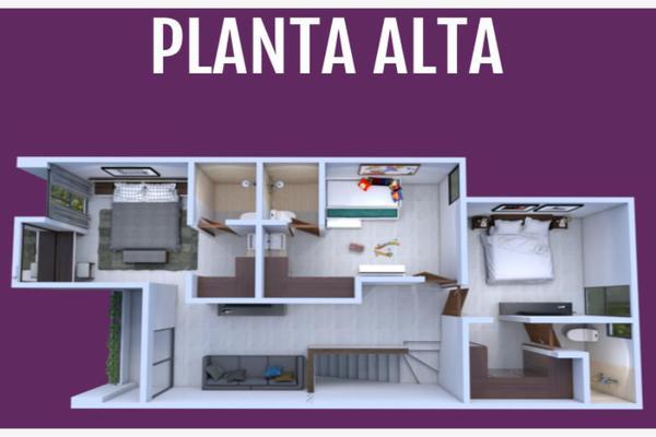 Foto de casa en venta en  , desarrollo habitacional zibata, el marqués, querétaro, 5945792 No. 23