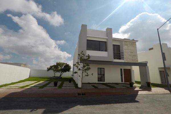 Foto de casa en venta en  , desarrollo habitacional zibata, el marqués, querétaro, 5946898 No. 01