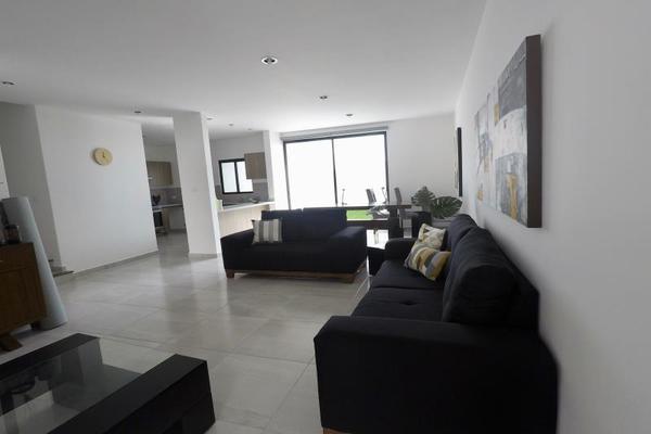 Foto de casa en venta en  , desarrollo habitacional zibata, el marqués, querétaro, 5946898 No. 02