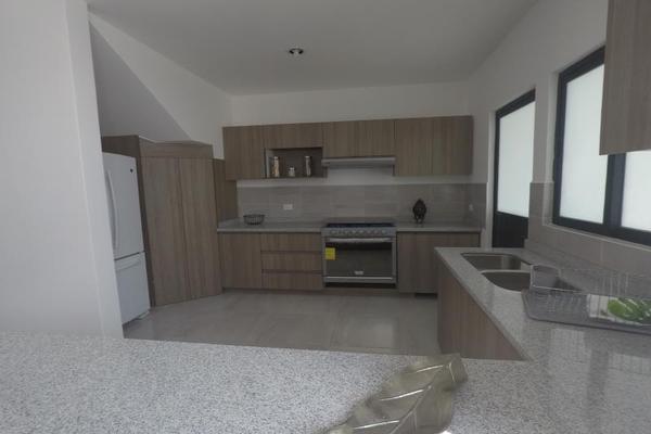 Foto de casa en venta en  , desarrollo habitacional zibata, el marqués, querétaro, 5946898 No. 03