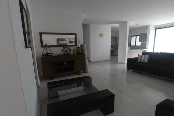 Foto de casa en venta en  , desarrollo habitacional zibata, el marqués, querétaro, 5946898 No. 06