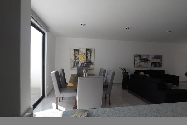 Foto de casa en venta en  , desarrollo habitacional zibata, el marqués, querétaro, 5946898 No. 07