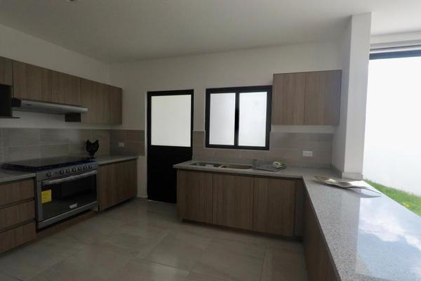 Foto de casa en venta en  , desarrollo habitacional zibata, el marqués, querétaro, 5946898 No. 08
