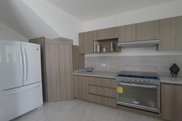 Foto de casa en venta en  , desarrollo habitacional zibata, el marqués, querétaro, 5946898 No. 09