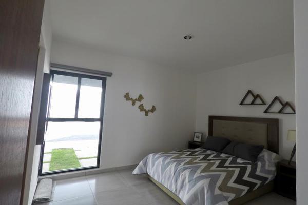 Foto de casa en venta en  , desarrollo habitacional zibata, el marqués, querétaro, 5946898 No. 10