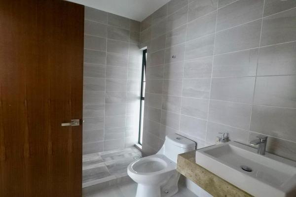Foto de casa en venta en  , desarrollo habitacional zibata, el marqués, querétaro, 5946898 No. 11