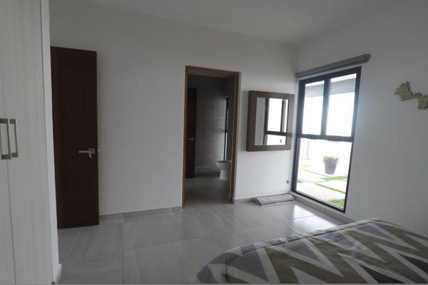 Foto de casa en venta en  , desarrollo habitacional zibata, el marqués, querétaro, 5946898 No. 12