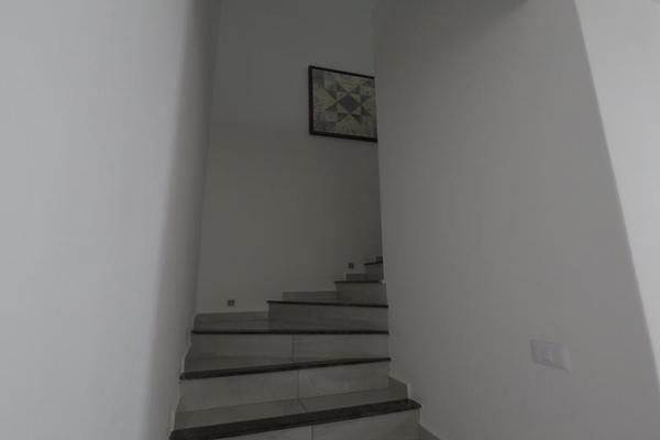 Foto de casa en venta en  , desarrollo habitacional zibata, el marqués, querétaro, 5946898 No. 13