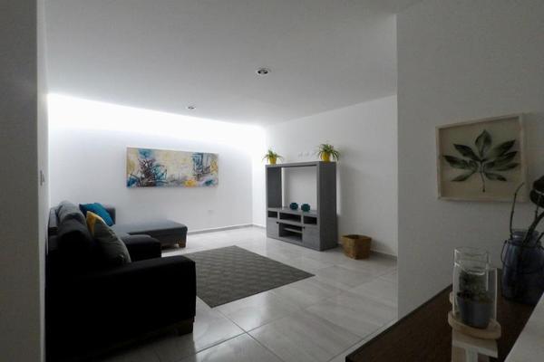 Foto de casa en venta en  , desarrollo habitacional zibata, el marqués, querétaro, 5946898 No. 14